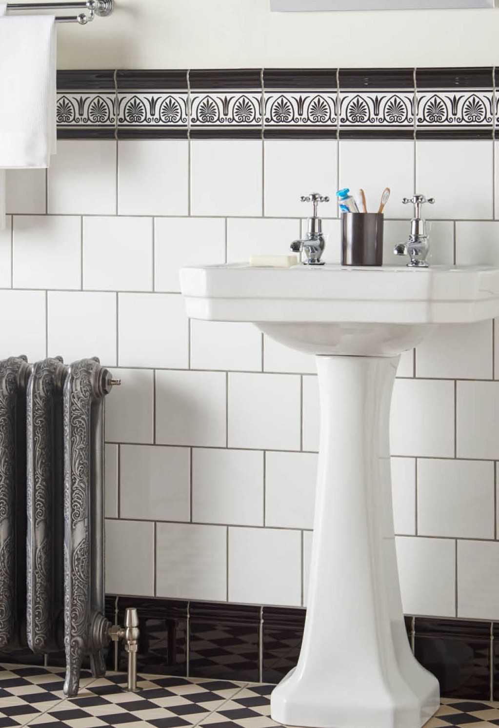 Decorative Tiles - Creeksidetile Ltd