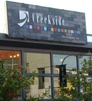 Creekside Tile Company Ltd.